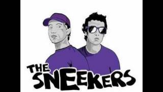 The Sneekers - Green City Lights [HQ]