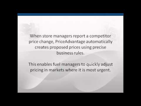 Fuel Pricing Software