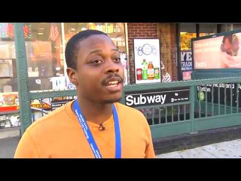 Check Out Brooklyn Job Corps Staff In Action Helping Students Find Jobs