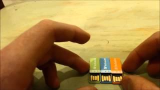 Verbatim Clip-It Flash Drive