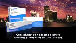 Однодневные контактные линзы Soflens Daily Disposable Bausch & Lomb(Однодневные контактные линзы SofLens Daily Disposable обеспечивают четкое зрение в любое время суток, устраняют блик..., 2014-09-19T19:06:35.000Z)