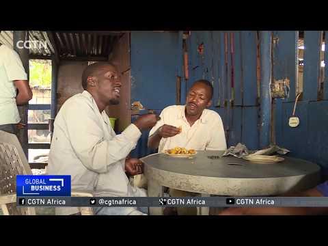Tanzania Cooking oil shortage