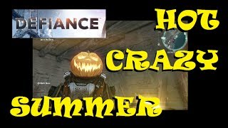 Defiance Gameplay with DraculaSWBF2 - Hot Crazy Summer 06/10/17