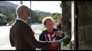 Jackass Presents: Bad Grandpa (Official Trailer)