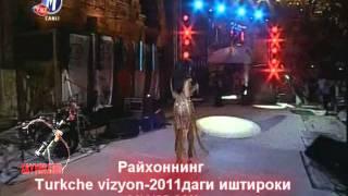 RAYHON   TURKCHE V ZYON 2011