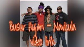 Busur Hujan - Navicula (video Lyrics)