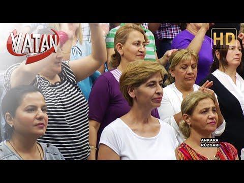 Armağan Arslan & Vatan Tv - Ankara Rüzgarı -  Yalan Aşkın Da Yalan