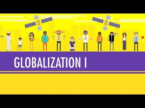 the powerful benefits of globalization Assessing globalization benefits and drawbacks of trade and what do average citizens around the world think about the powerful global forces transforming their.