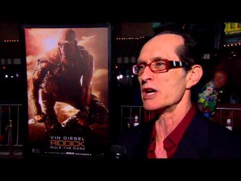David Twohy on Riddick