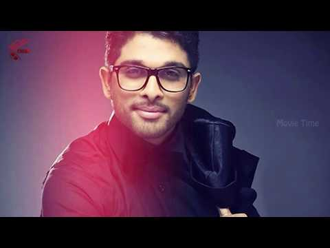 Thumbnail: Allu Arjun Spotted At Allu Ramalingaiah Memorial Award Presentation Event With Mask | Telugu Cinema