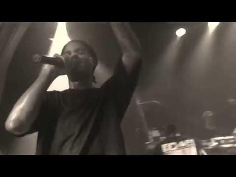 Xavier Wulf- Excuse Yee Live Oakland ca