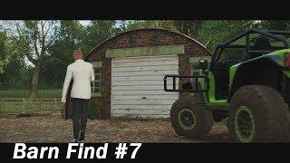 Forza Horizon 4 - Barn Find #7