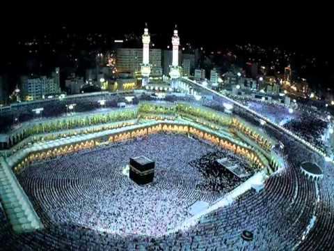 EXCLUSIF-Sheikh Sudais Reciting Surah Al-Fatiha.flv