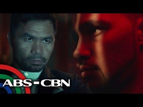 Tale of the Tape: Pacquiao vs Thurman   Sports U