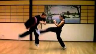 Wing Tsun Women fight Back! Best female Wing Tsun FIGHTER