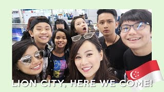 Video CLUB MICKEY MOUSE GOES TO SINGAPORE! (PART 1) 🇸🇬 download MP3, 3GP, MP4, WEBM, AVI, FLV Juli 2018