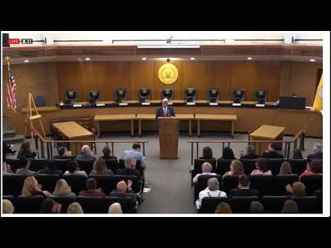 Supervisor Santino's 2017 State of the Town of Hempstead