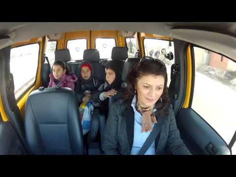 Meclis Taksi - Ayşe Türkmenoğlu