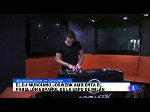 hqdefault Entrevista EDMred: Joswerk