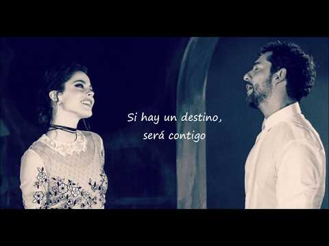 David Bisbal - Todo Es Posible ft. Tini Stoessel - LETRA/LYRICS