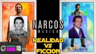 NARCOS MÉXICO -Los hechos reales detrás de la serie de Netflix