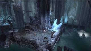 Castlevania Lords of Shadow Reverie DLC Chapter 13-2 Abandoned Wing (pt.1of2)