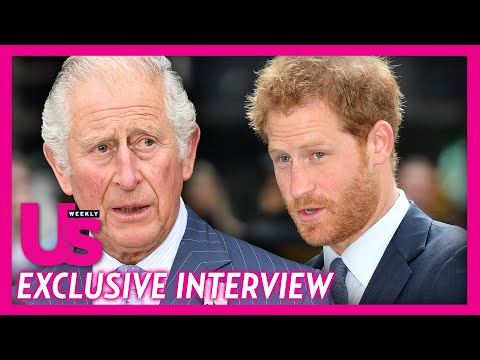 Prince Charles Emotional Response To Prince Harry Interview Comments