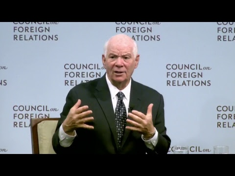 A Conversation with Senator Ben Cardin