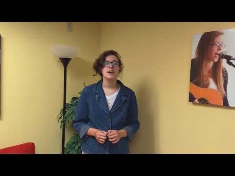 Vocal Lessons in Nashua, New Hampshire