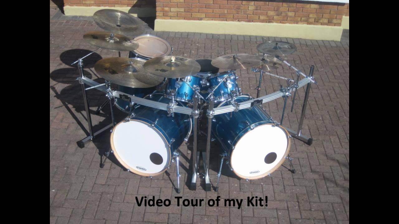 Cymbals Tour