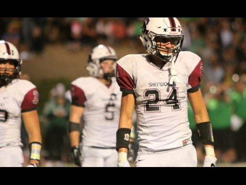 Meet David Morris, Oregon State Beavers Football Commit And 3-star Lineback