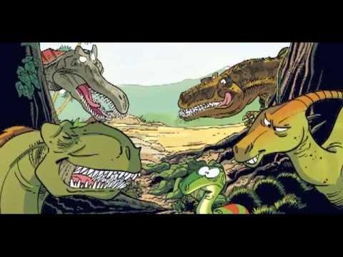 AnnonceLes Bd Bande En Dinosaures Tome 3 dCrBxoe
