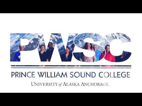 Prince William Sound College - Be where you are, and be with us.