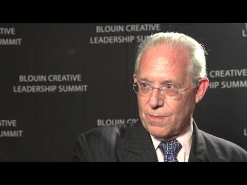 Interview with Dr. William Haseltine - 2012 Blouin Creative ...