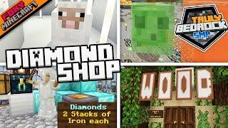 Minecraft 1.10 Update Destroyed TB!!! | Truly Bedrock [24]