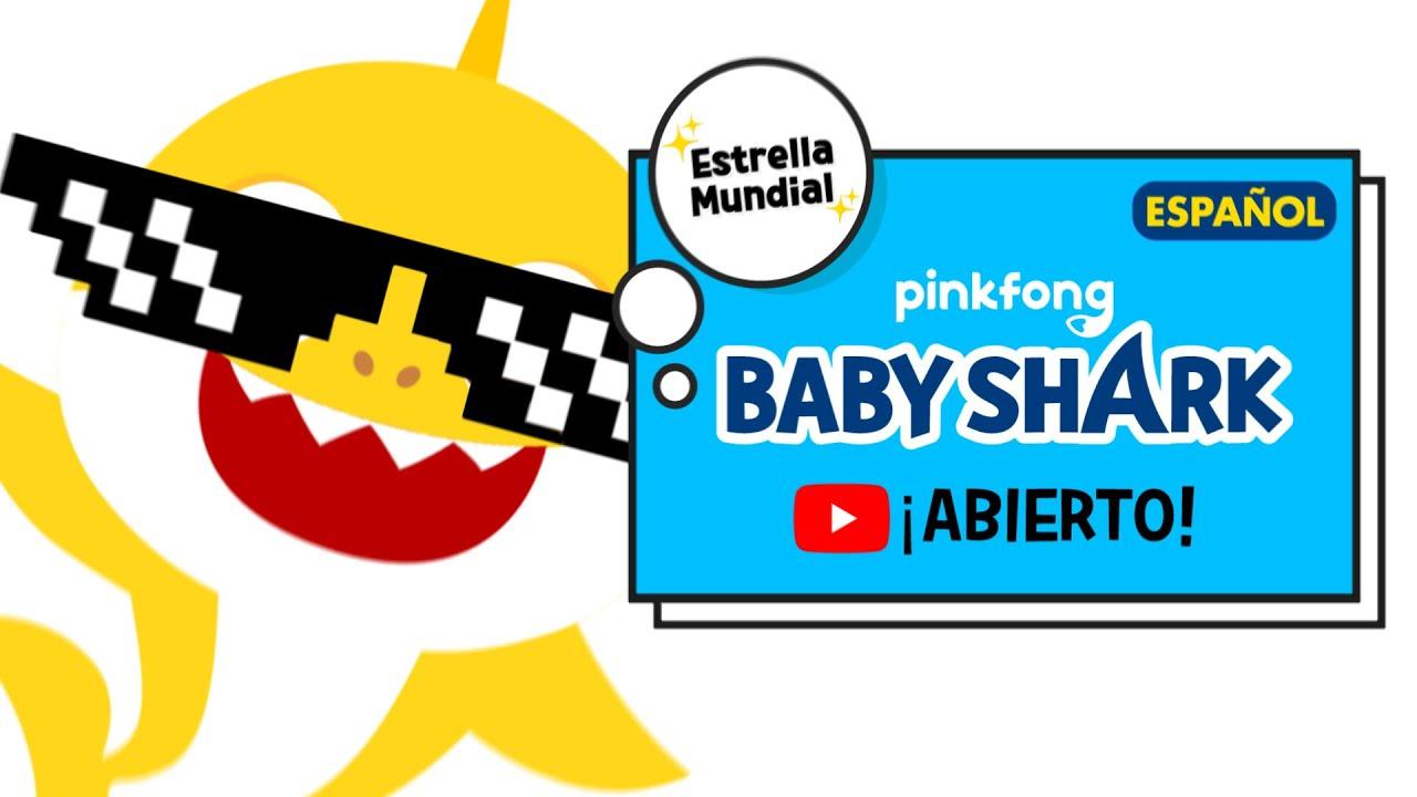 ¡Nuevo Canal de Tiburón Bebé Brooklyn! @Baby Shark en Español