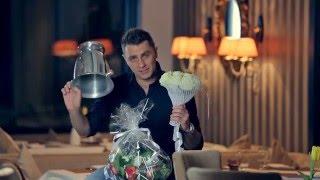 Когда дарить цветы на Свадьбе? — Свадебные советы от Олега Савельева из TOP15MOSCOW