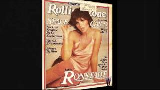 LINDA Ronstadt - It