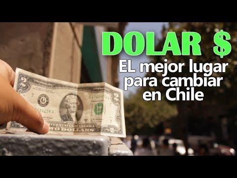 El Famoso Paseo Ahumada En Chile