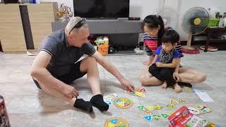 Bamboo speak English with Dr. TONY