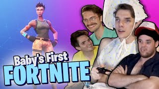 Baixar Baby's First Fortnite