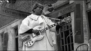 Rosetta Tharpe .. 1964 .. Didn't it Rain .. Blues and Gospel train