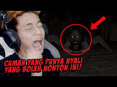 JANGAN TONTON VIDEO INI KALAU GAK PUNYA NYALI!