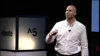 TEDxSaltLakeCity - Beau Seil - Solving Social Problems Profitably
