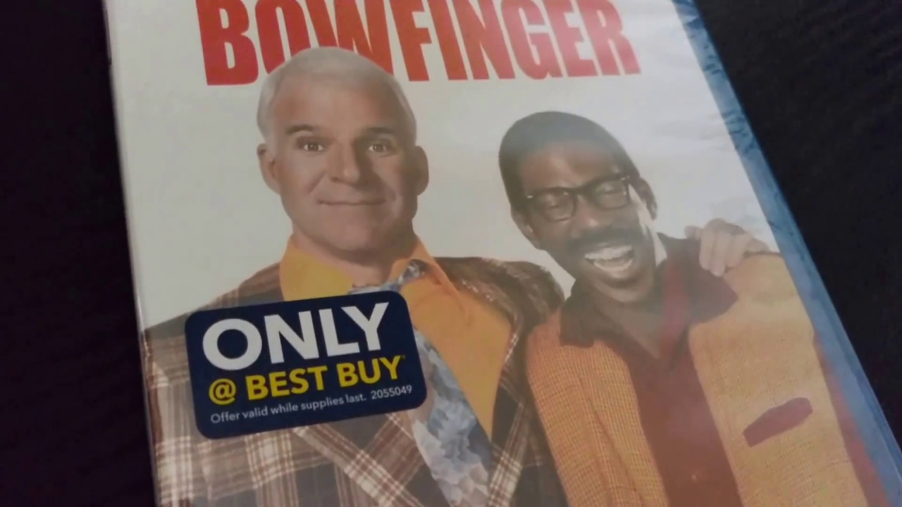 Download Quick Unboxing: Bowfinger Blu-ray (Best Buy Exclusive)