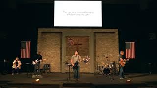 July 5, 2020 Worship