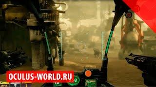 Hawken Game in VR Oculus Rift | Окулус Рифт игра ВР ДК1 ДК2 DK1 DK2 стоимость магазин(Вступайте в нашу группу - http://vk.com/vrstoreru ▻▻▻ Сайт виртуальной реальности в России - http://vrstore.ru Россия:..., 2014-09-01T09:36:51.000Z)