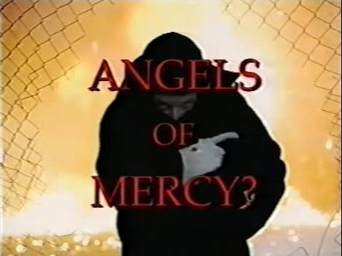 Angels of Mercy - Animal Liberation Front (ALF)