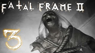 REUNITED AND IT FEELS SO BAD | Fatal Frame 2 - Part 3
