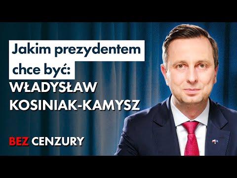 Władysław Kosiniak-Kamysz odpowiada na pytania: koronawirus, wybory, susza   Imponderabilia #102